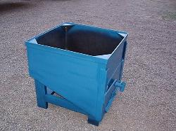Heavy Duty parts tub